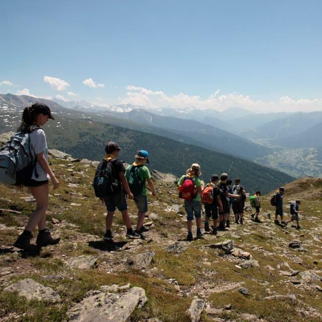 WiWö Sommerlager Eindrücke